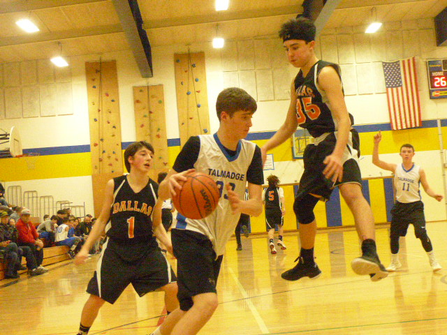 photo gallery  talmadge and dallas middle school boys